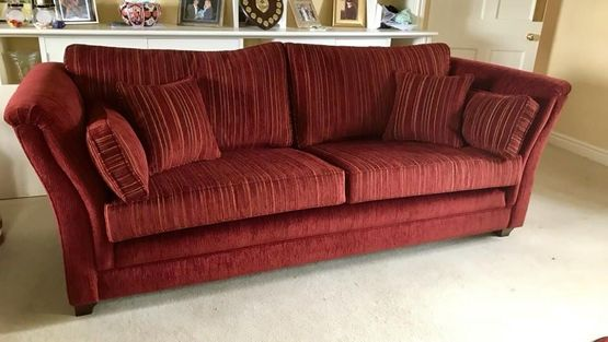 Pj S Re Upholstery Services Experts In Furniture Upholstery Telford